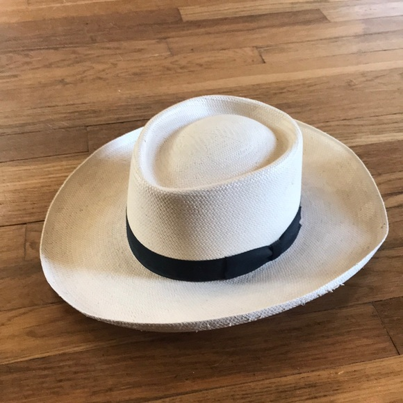 Stetson Gable Natural Hat. M 5c33e2a1c89e1d5eb0f0a459 73705661353